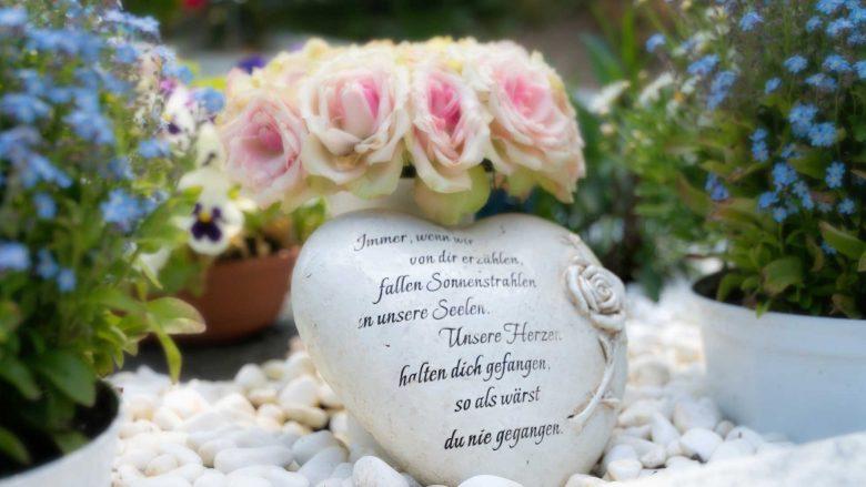 Todesfall Sterbefall Bestatter Beerdigung St. Ingbert